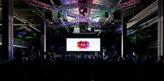 Entrepreneur Technologie START Summit St. Gallen Veranstaltung Event