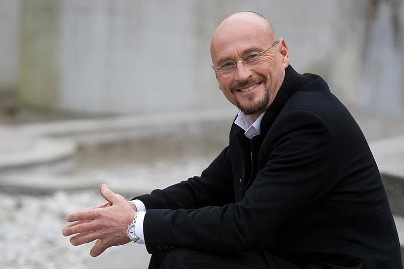 "Jochen Schweizer: ""Never give up - immer wieder neu versuchen!"""