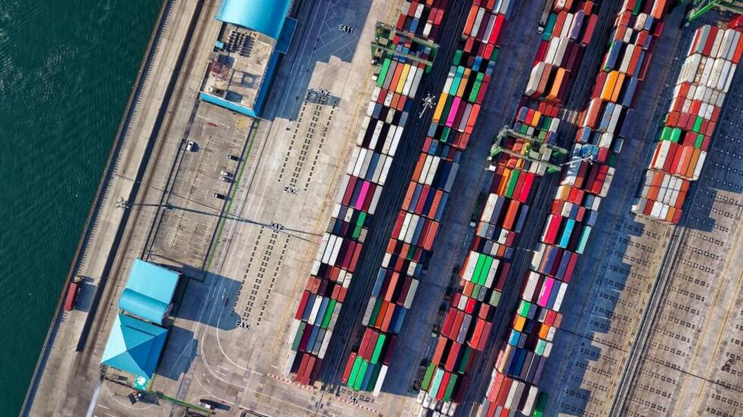 Logistik Startups - optimierte Nachhaltigkeit