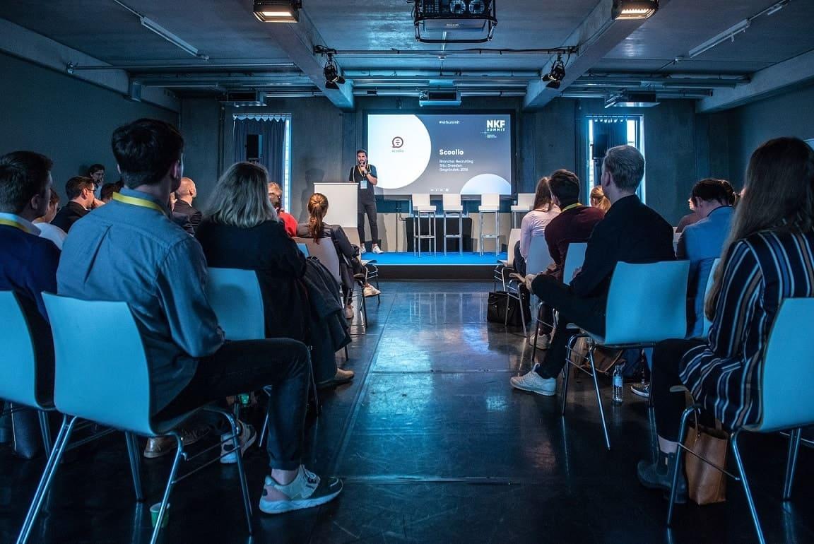 Die Konferenz für ihre Digitalisierung: NKF-Summit Vol 5