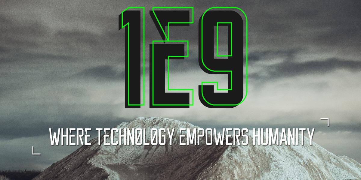 1E9: Die neue Tech-Konferenz am 11. Juli in München