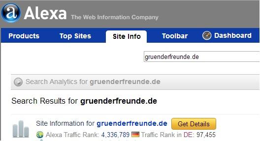 alexa_ranking_gruenderfreunde_de_juni_2013