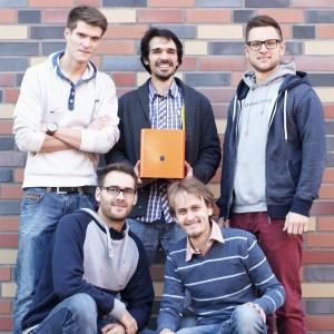 Protonet Team