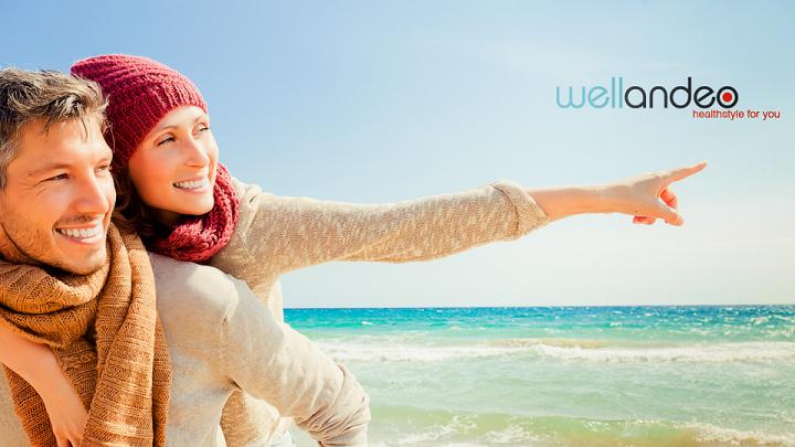 wellandeo Gesundheit vital E-Health
