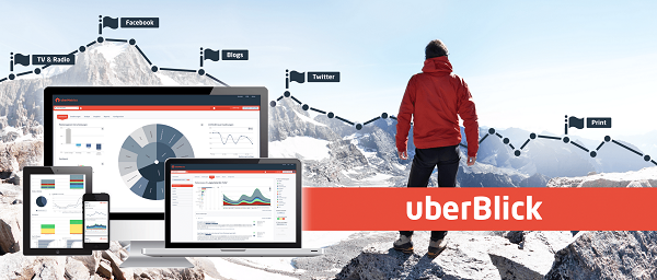 ubermetrics Technologies