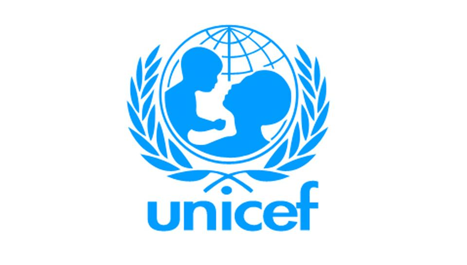 UNICEF Ibrahim Evsan