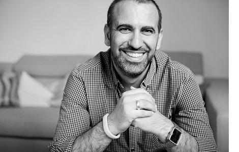 Ibrahim Evsan Social Trademarks