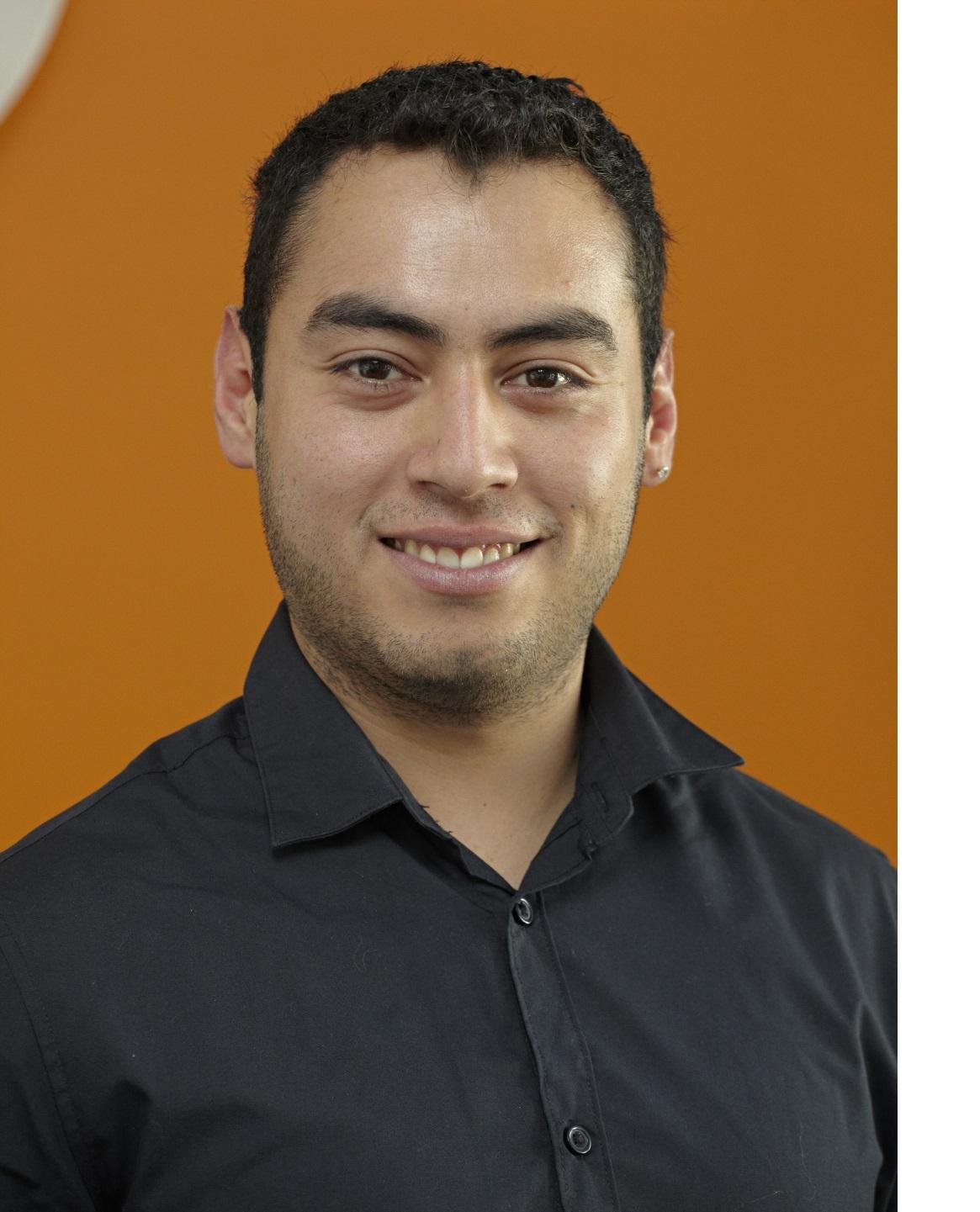 TrafficCaptain Ruben Gonzalez de Luna