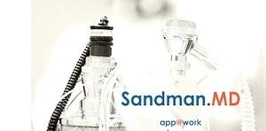 Sandman.MD für den papierlosen Operationssaal