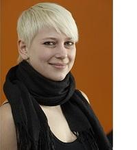Olga Burgardt (SEM-Managerin TrafficCaptain)