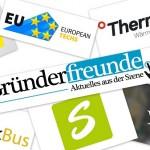 Die vergangene Woche auf Gruenderfreunde.de