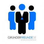 Neues Design auf Gruenderfreunde.de