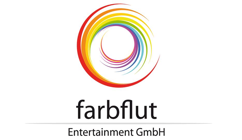 Farbflut-Logo