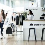 OUTFITTERY eröffnet Concept Store