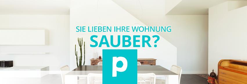 putzfee.ch Gruenderfreunde
