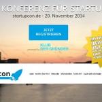 Die StartupCon verknüpft die Gründerszene - Neue Gründerkonferenz in Leverkusen