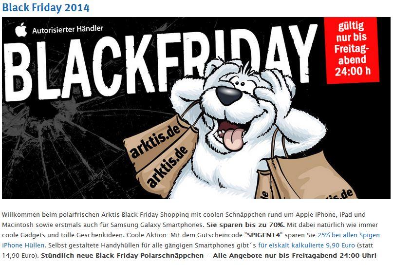 Black Friday_Arktis