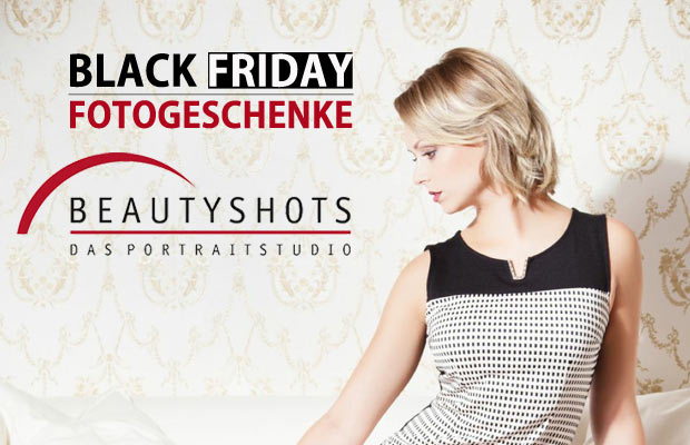 Beautyfotografie Fotografie Black Friday