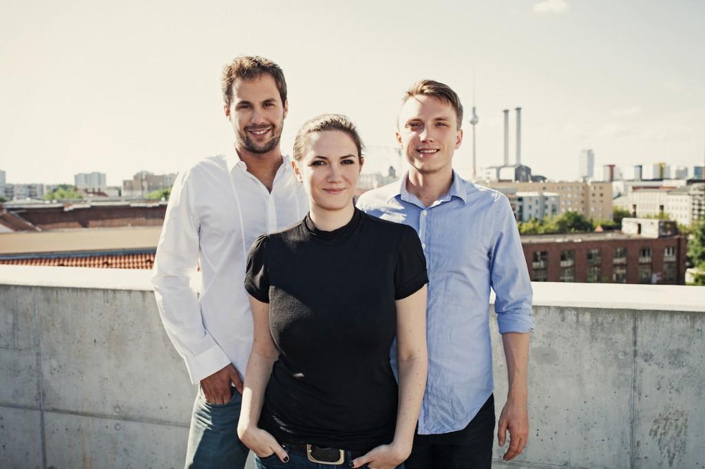 desendo-Das Gründerteam