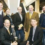 Gründerwettbewerb der IHK München: Das sind die Gewinner