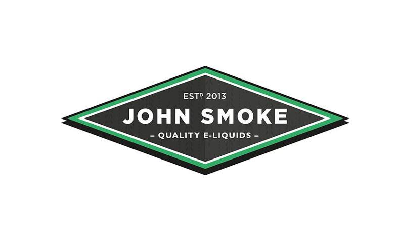 John Smoke E-Zigarette