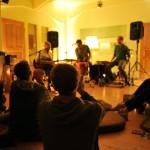 SofaConcerts machen Dein Wohnzimmer zur Konzertbühne