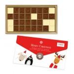 CHOCOLISSIMO schickt individuelle Weihnachtsgrüße