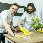 Putz-Plattform Helpling sammelt 13,5 Millionen Euro ein