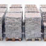 Jede Menge Geld für Kreditech und Navabi
