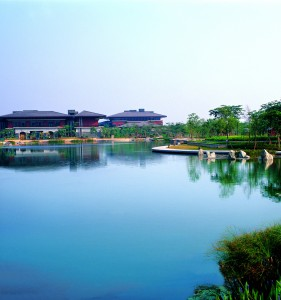 Headquarter Huawei