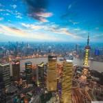 China - auch im Internet ein Gigant