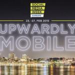 Social Media Week Hamburg - nächste Woche geht's los!