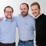 GPredictive freut sich über 2,5 Millionen von Target Partners