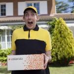 Presseschau: nicht überall Glücksschreie wie bei Zalando