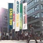 Metro will die Gastronomie beschleunigen