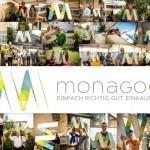 Nachhaltig online shoppen mit Monagoo