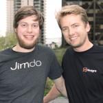 Jimdo und 99design bieten Webseitengestaltung für alle