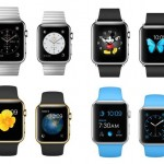 Apple Watch mischt dem Smartwach-Markt auf