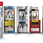 Die SelfieBox - ideal für virales Marketing