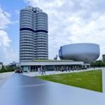 BMW setzt verstärkt auf den Startup-Trend