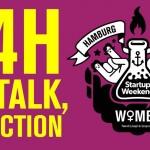 Startup Weekend Women - jetzt auch in Hamburg!