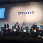 FinTech Panel - START Summit 2015 - english