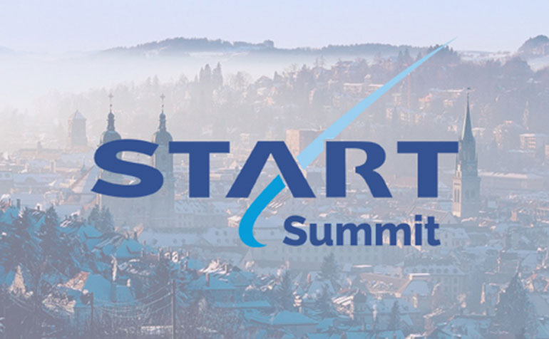 START Summit Schweiz Start-up Event