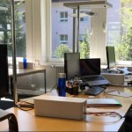 Swiss Start Up Factory - ein Platz für Schweizer Startups