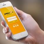 Mit JobberBee wird die Jobsuche mobil