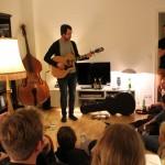 SofaConcerts bringt Musik jetzt auch in französische Wohnzimmer