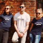 Handsome & Fresh - ein neues Label für nachhaltige Mode