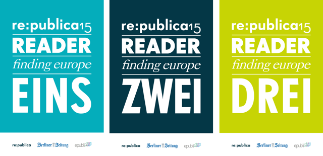 #rp15 re-ader Cover