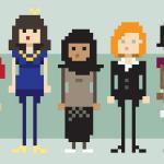 Gegen den Fachkräftemangel - Frauen in die IT!