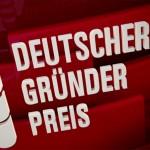 Jimdo und Restube gewinnen Deutschen Gründerpreis